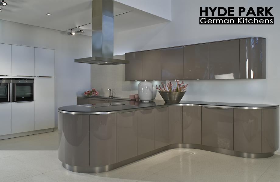 Luxury Bespoke Kitchens Hyde Park Bathrooms And Kitchens