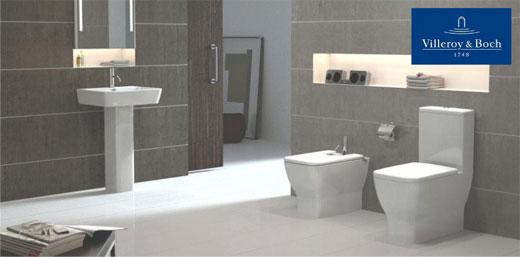 Hyde park bathrooms and kitchens villeroy boch for Bathroom planner villeroy