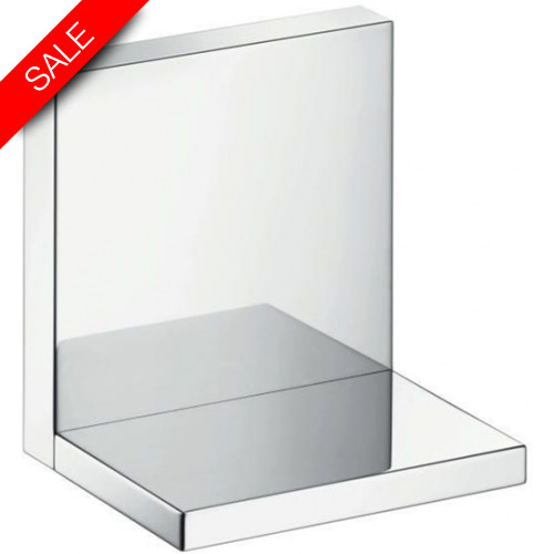 Hansgrohe - Bathrooms - Starck Shelf 120mm