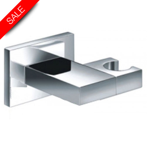 Just Taps - Square Wall Bracket