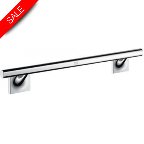 Hansgrohe - Bathrooms - Starck Organic Grab Bar 410mm