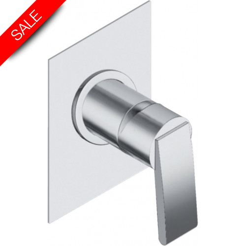 Just Taps - Wings Single Lever Manual Valve