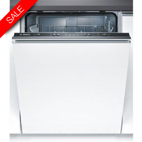Boschs - Serie 2 60cm Fully Integrated Dishwasher