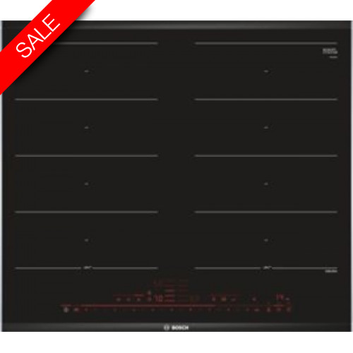 Boschs - Serie 8 60cm Flex Induction Hob