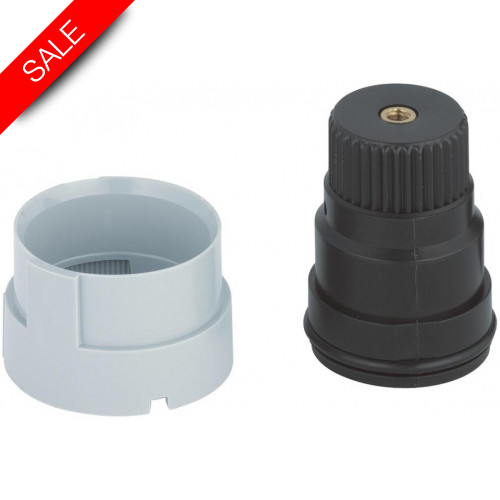 Grohe - Bathrooms - Stop Ring & Regulating Nut