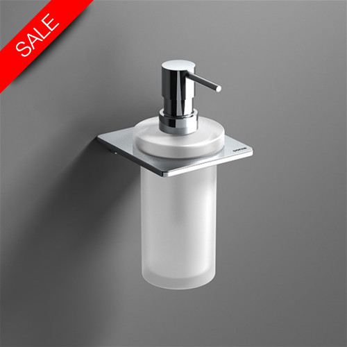 Bathroom Origins - Sonia S Cube Soap Dispenser