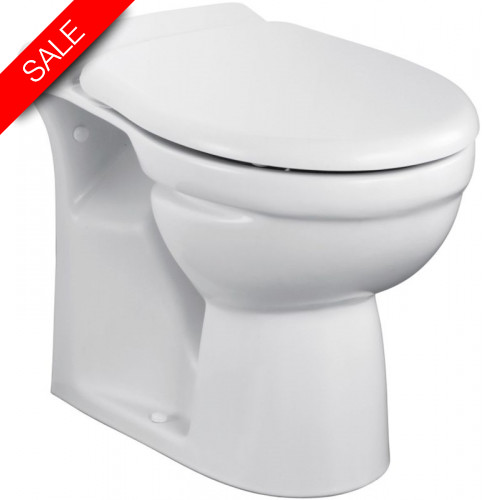 Ideal Standard - Alto Back To Wall WC Pan