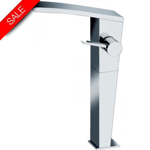 Just Taps - Wings Single Lever Tall Basin Miixer