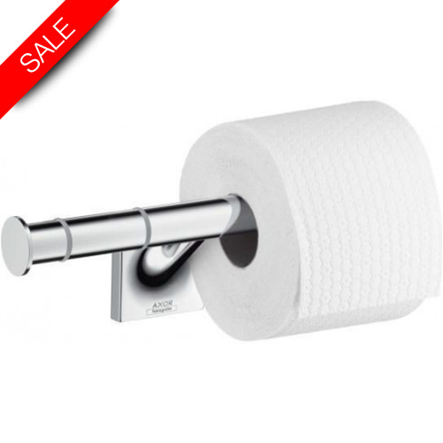 Hansgrohe - Bathrooms - Starck Organic Roll Holder