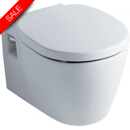 Ideal Standard - Concept Wall Mounted WC Pan