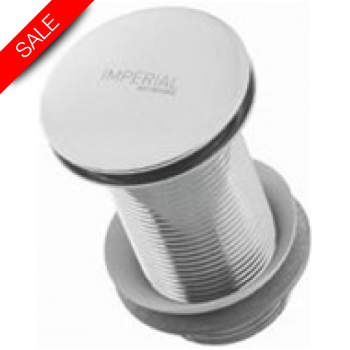 Imperial Bathroom Co - Free-Flow Waste