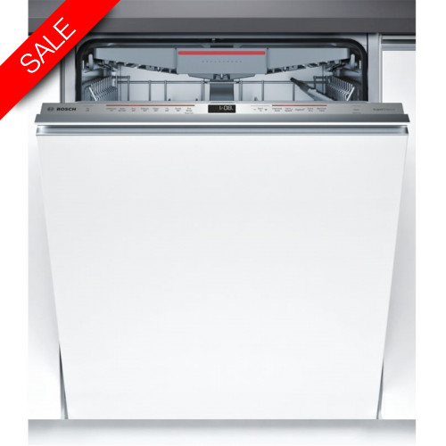 Boschs - Serie 6 60cm Fully Integrated Dishwasher