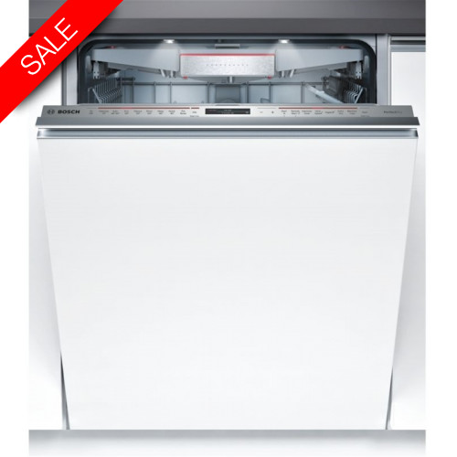Boschs - Serie 8 60cm Fully Integrated Dishwasher