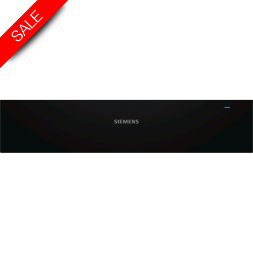 Siemens - iQ500 14cm High Warming Drawer