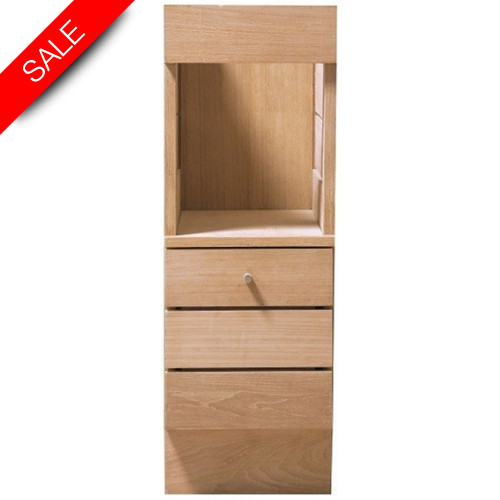 Millennium - Nomad Drawer Unit With Drawer L30 x P53.5 x H87.5cm