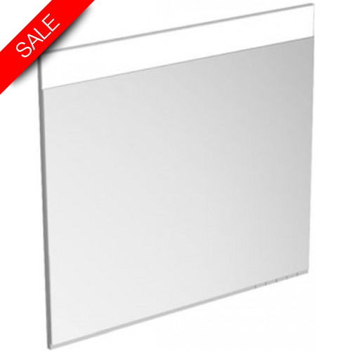 Keuco - Edition 400 Light Mirror With Heating Element 535 x650 x33mm