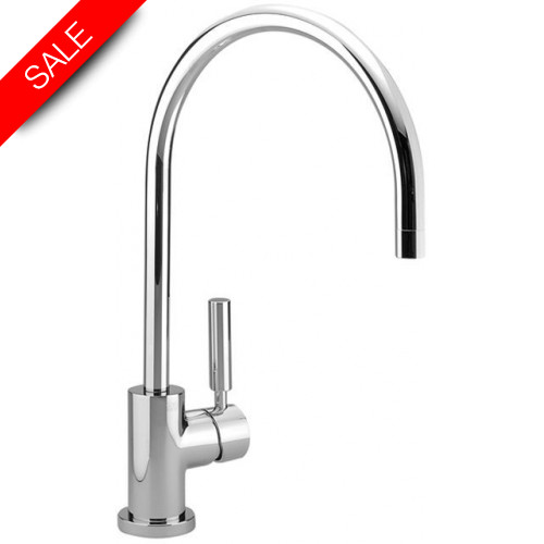 Dornbracht - Kitchens - Tara Classic Single-Lever Mixer 200mm Projection