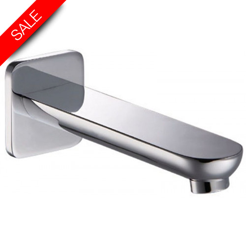 Just Taps - Vue Bath Spout
