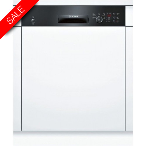 Boschs - Serie 4 60cm Semi Integrated Dishwasher
