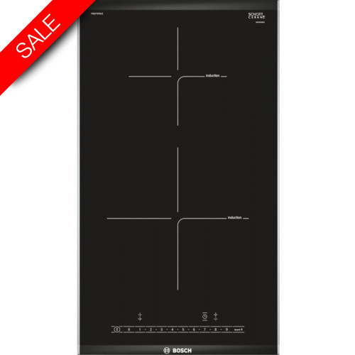 Boschs - Serie 4 30cm Induction Hob