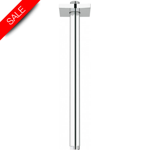 Grohe - Bathrooms - Rainshower Shower Ceiling Arm 292mm
