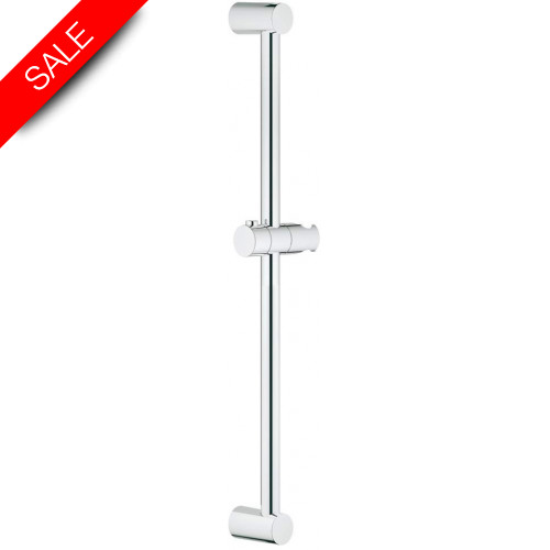 Grohe - Bathrooms - Tempesta Cosmopolitan 100 Shower Rail, 600mm
