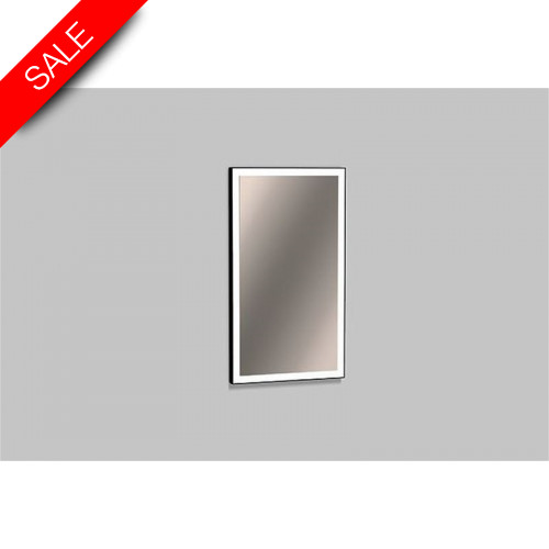 Alape - SP.FR450.S1 Illuminated Mirror 450 x 800mm