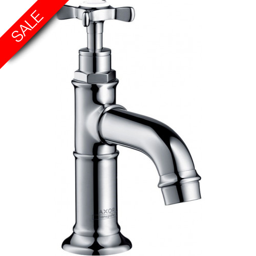 Hansgrohe - Bathrooms - Montreux Pillar Tap (Single)