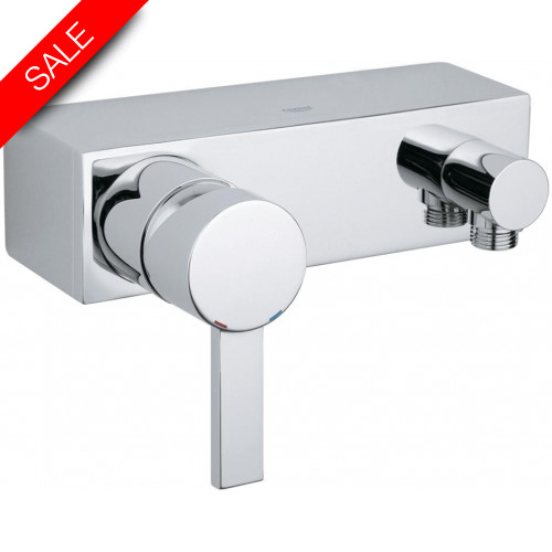 Grohe - Bathrooms - Allure Single-Lever Shower Mixer 1/2''