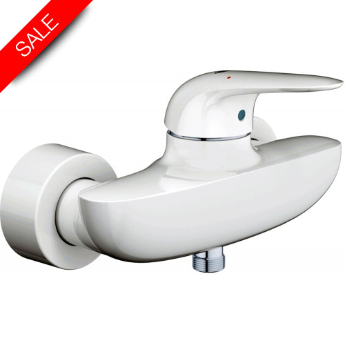 Grohe - Bathrooms - Eurostyle Single-Lever Shower Mixer 1/2''