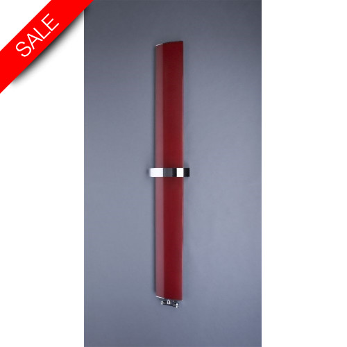Bisque - Svelte Towel Radiator 1810 x 300mm