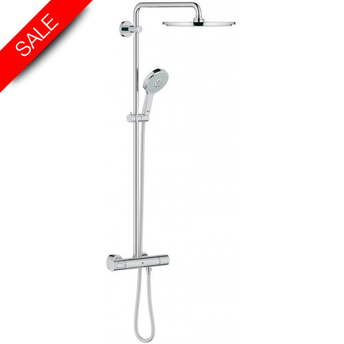 Grohe - Bathrooms - Rainshower System 310 Shower System