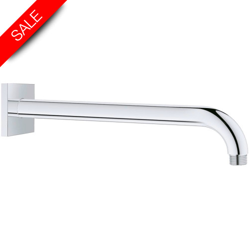 Grohe - Bathrooms - Rainshower Shower Arm 275mm