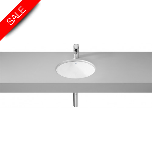 Roca - Foro Under Countertop Basin Ø410mm