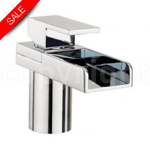 Crosswater - Water Square Basin Monobloc