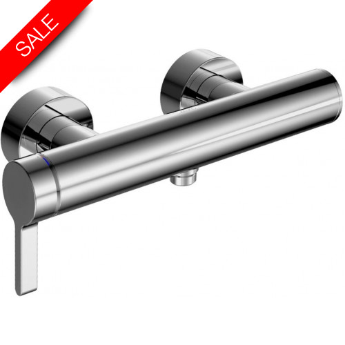 Keuco - Edition 400 Single Lever Shower Mixer DN15