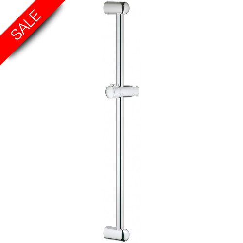 Grohe - Bathrooms - Shower Rail, 600mm