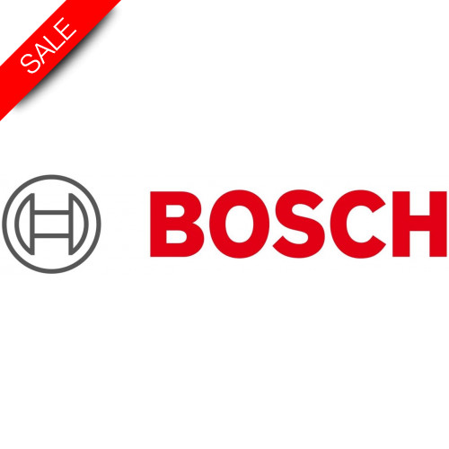 Boschs - Unducted Recirculation Kit For New Venting Hobs