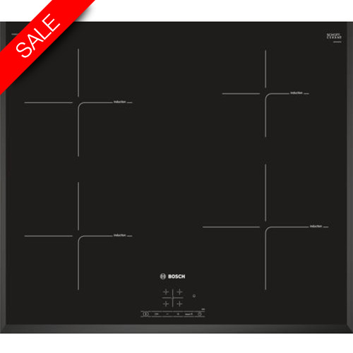 Boschs - Serie 4 60cm Induction Hob
