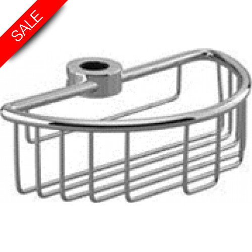 Dornbracht - Bathrooms - Shower Basket For Subsequent Mounting On Riser