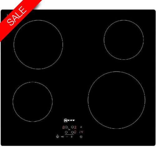 Neff - N50 60cm Quick-Light Hob