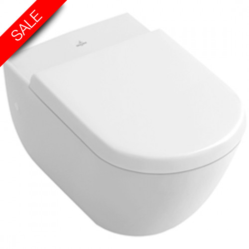 Villeroy & Boch - Wall Hung WC Pan