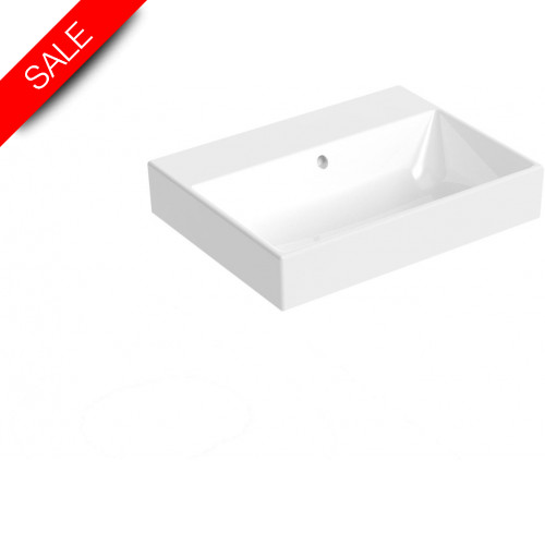 Saneux - Quadro 60cm Washbasin 0TH