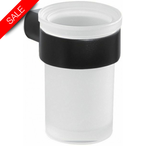 Bathroom Origins - Gedy Pirenei Tumbler Holder
