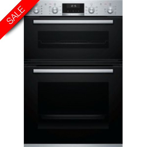 Boschs - Serie 6 Double Oven