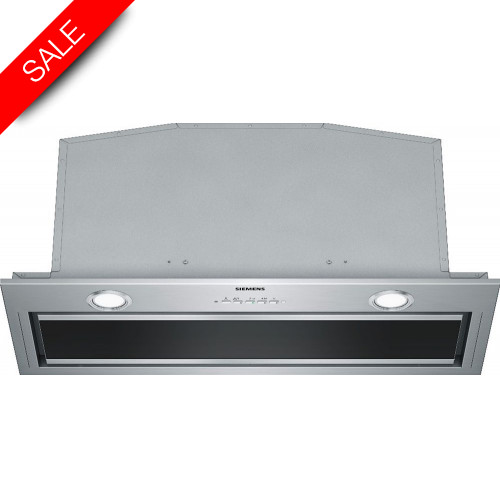 Siemens - iQ700 70cm Canopy Extractor Hood  sc 1 st  Hyde Park Bathrooms and Kitchens : canopy hyde park - memphite.com