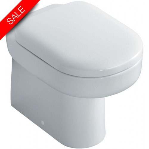Ideal Standard - Playa Back-To-Wall WC Pan