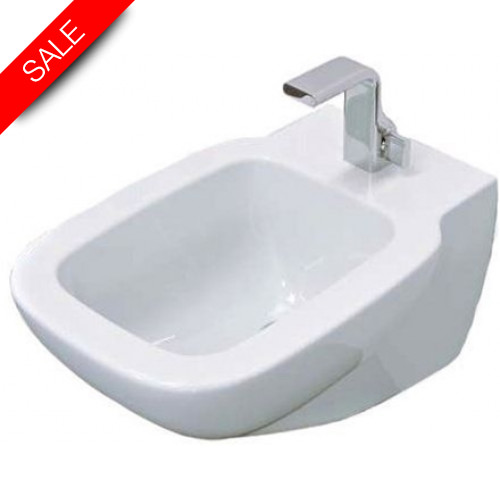 Flaminia - Sprint Wall Hung Bidet