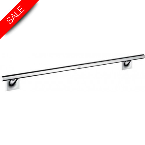 Hansgrohe - Bathrooms - Starck Organic Bath Towel Holder 600mm