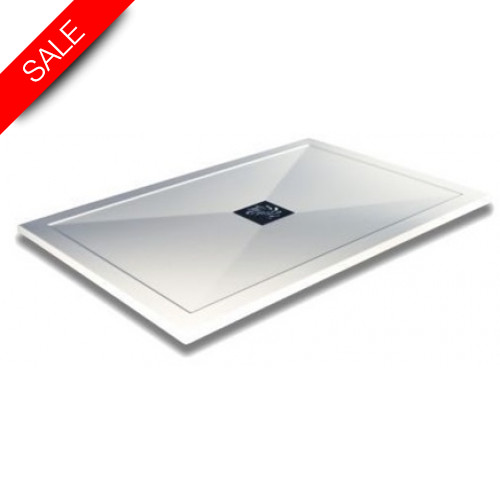 Saneux - H25 Shower Tray 1500 x 900 x 25mm